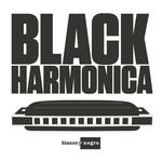 Black Harmonica