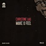 LAU, Christine - Make You Feel (Front Cover)