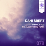 SBERT, Dani - Without You (Front Cover)