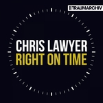 LAWYER, Chris - Right On Time (Front Cover)