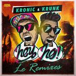 Hey Ho (remixes)