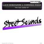 LUCA DEBONAIRE/CORRADO RIZZA - We Just Can't Wait (Front Cover)