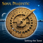 SOUL MAJESTIC - Setting The Tone (Front Cover)