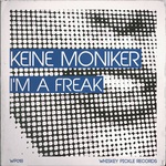 I'm A Freak (remixes)