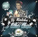 DJ KINTEBA - I Like That (Front Cover)