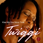 TWIGGI - Kiss Me One More Time (Front Cover)