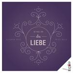 ELFGRIN - In Mir Ist Die Liebe (Front Cover)