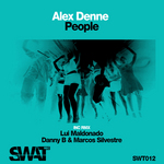DENNE, Alex - People (Front Cover)