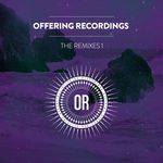 VARIOUS - Offering Recordings: The Remixes Pt 1 (Front Cover)