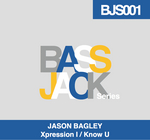 BAGLEY, Jason - Xpression I (Front Cover)