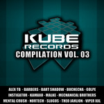 Kube Records Compilation Vol 03
