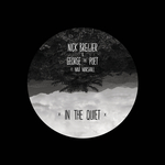 NICK BREWER feat MAX MARSHALL - In The Quiet (Front Cover)