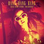 NATALIE BANG BANG - Shake Shake Shimmy / Dreamphone (Front Cover)