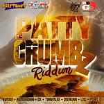 VARIOUS - Patty Crumbz Riddim (Front Cover)