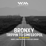 BRONXY - Trippin To Simferopol (Front Cover)