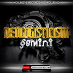 NEOLOGISTICISM - Gemini (Front Cover)