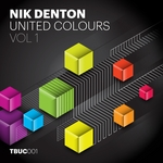 United Colours Vol 1 - Mixed By Nik Denton
