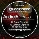 ANDREIA - Summit (Front Cover)