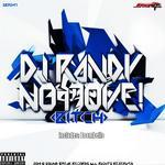 DJ RANDY - No Move (Bitch) (Front Cover)