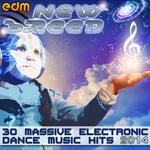 VARIOUS - New Breed - 30 Massive Electronic Dance Music Hits 2014 (Front Cover)