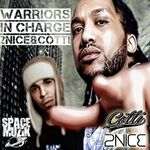 Warriors In Charge EP