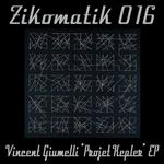 GIUMELLI, Vincent - Projet Kepler (Front Cover)