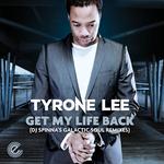 Get My Life Back (DJ Spinnas Galactic Soul Remixes)