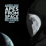 Apes From Space Reloaded