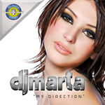 DJ MARTA - My Direction (Front Cover)