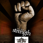 MOX/BASSBOTTLE - Strength (Front Cover)