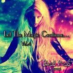 Let The Magic Continue Vol 4