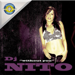 DJ NITO - Without You (Front Cover)