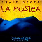 GOMEZ, Louie - La Musica (Front Cover)