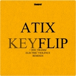 ATIX - Keyflip (Front Cover)