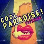 YITZHAK - Cool Paradise (Front Cover)