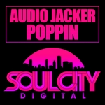 AUDIO JACKER - Poppin (Front Cover)