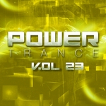 VARIOUS - Power Trance Vol 23 (Front Cover)