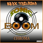 TAILWIND, Max - Chroma (Front Cover)
