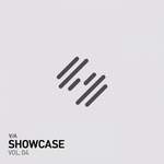 VARIOUS - Showcase Vol 04 (Front Cover)