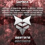 SAMNSK - Fifth Ocean (Front Cover)