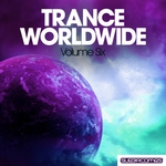 VARIOUS - Trance Worldwide Vol Six (Front Cover)