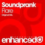 SOUNDPRANK - Flare (Front Cover)