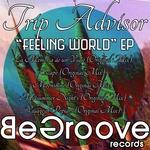 TRIP ADVISOR - Feeling World (Front Cover)