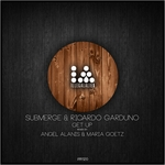 SUBMERGE/RICARDO GARDUNO - Get Up (Front Cover)