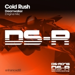 COLD RUSH - Dreamwalker (Front Cover)