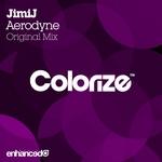 JIMIJ - Aerodyne (Front Cover)