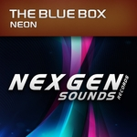 BLUE BOX, The - Neon (Front Cover)