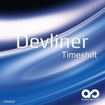DEVLINER - Timeshift (Front Cover)
