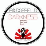 80 DOPPEL D - DARKNE55 (Front Cover)