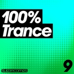 VARIOUS - 100% Trance - Volume Nine (Front Cover)